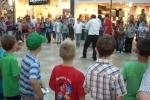 Miskolc Plaza - október 1.